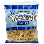Trader Joes Old Fashioned Peanuts